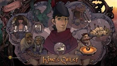 Foto de King's Quest – Ep. 1 | A jornada de um cavaleiro que se tornou rei! (Impressões)