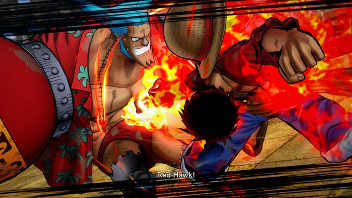 ONE PIECE BURNING BLOOD - DEMO (9)