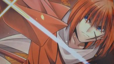 Photo of Rurouni Kenshin – Versão do Autor – Vol. 1 | O erro de nunca ler lido ou assistido Samurai X? (Impressões)