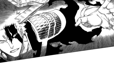 Photo of Bleach 677 | Horn of Salvation 2 (Poder Hollow)