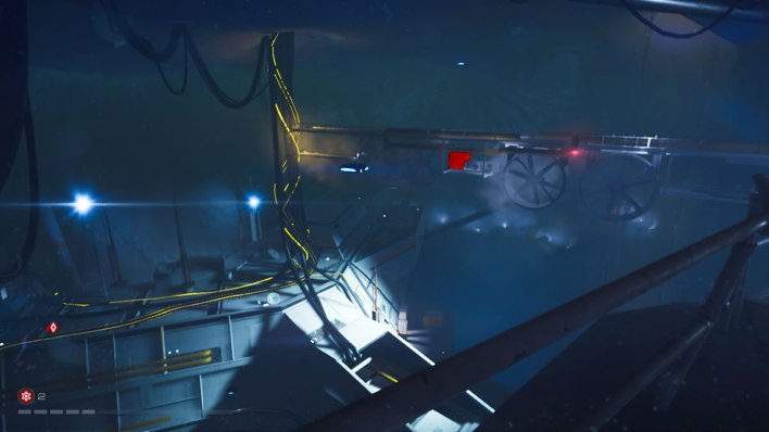 Mirror's Edge™ Catalyst (7)