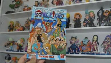 Photo of One Piece Vol. 61 | Fase 2 é um bom momento para começar a ler One Piece? (Opinião)