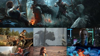 Photo of Trailers | Sony revela os próximos exclusivos do PlayStation 4 (E3 2016)