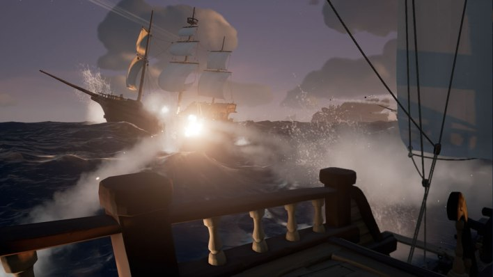 Sea of Thieves 001