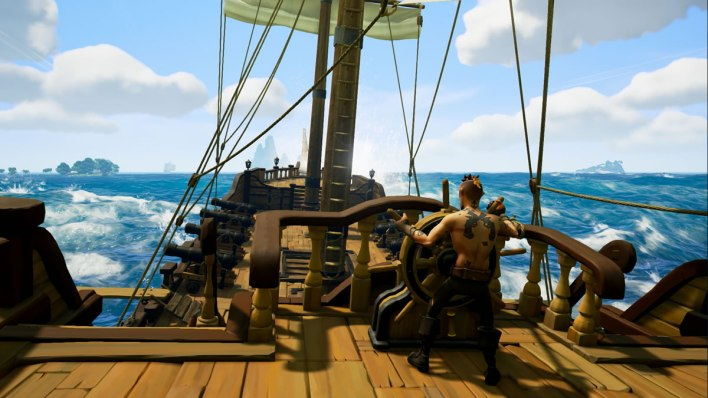 Sea of Thieves 005