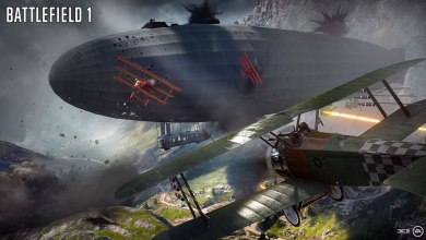 Foto de Trailer | Battlefield 1 tem seu gameplay revelado! (E3 2016)