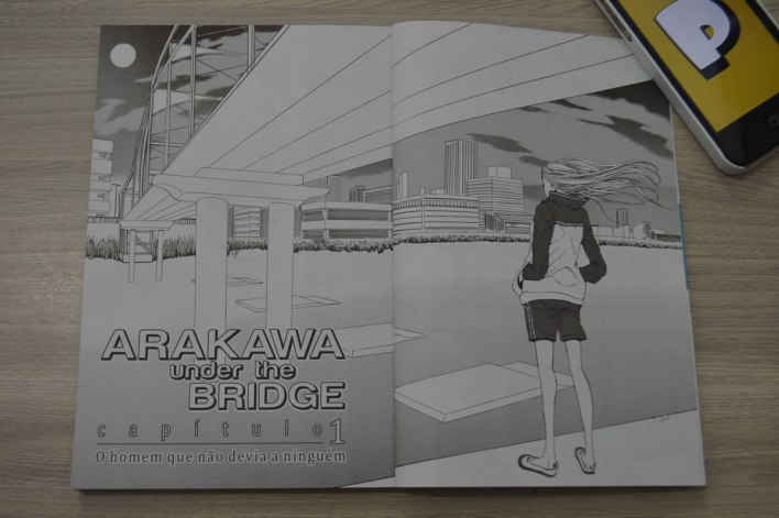 Arakawa Under The Bridge 010