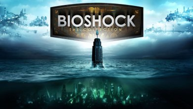 Foto de 2K Games | Bioshock The Collection é finalmente oficializado!
