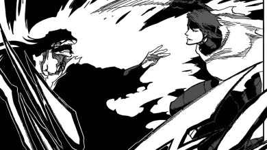 Photo of Bleach 683 | The Dark Side of Two Worlds End! (Contagem regressiva para o fim)