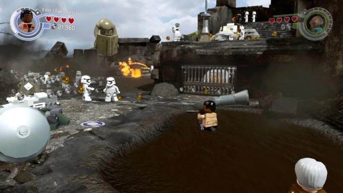 LEGO® STAR WARS™ O Despertar da Força (28)