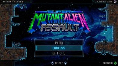 Photo of Super Mutant Alien Assault   Robôs contra alienígenas! (Impressões)