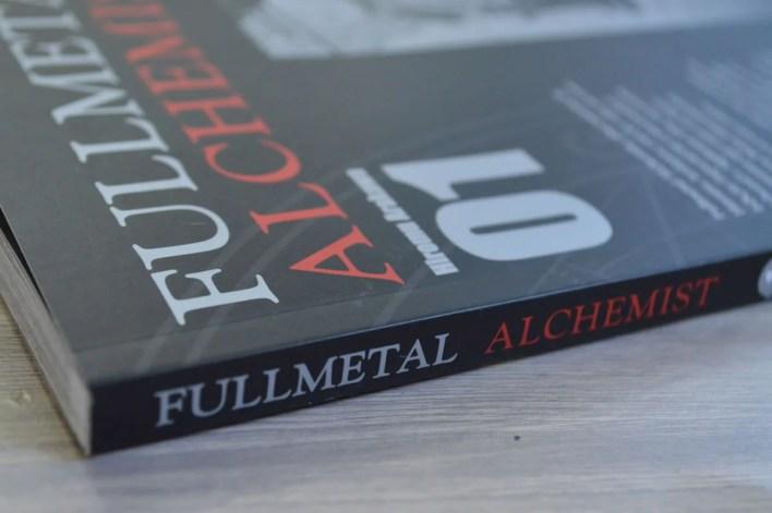 Fullmetal Alchemist 002