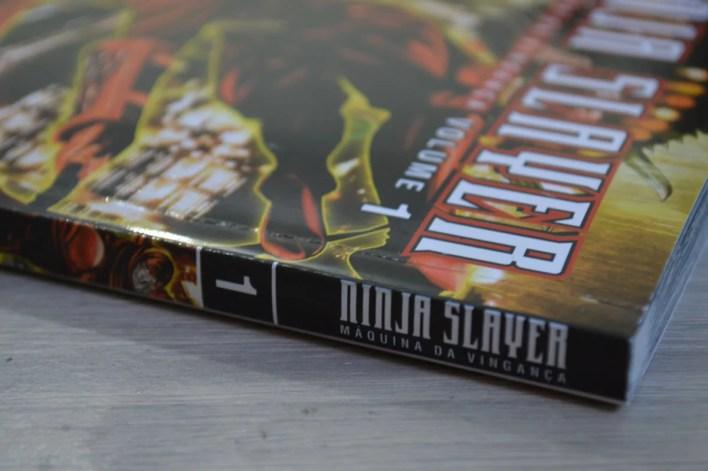 Ninja Slayer 028