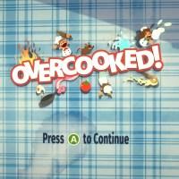 Overcooked | Uma maluca e divertida disputa culinária! (Impressões)