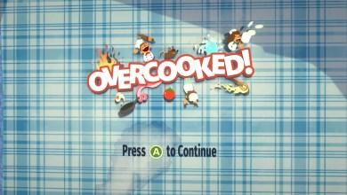 Foto de Overcooked | Uma maluca e divertida disputa culinária! (Impressões)