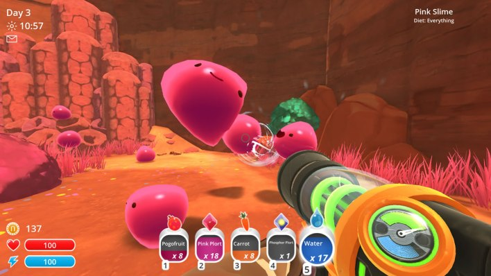 Slime Rancher (Game Preview) (4)