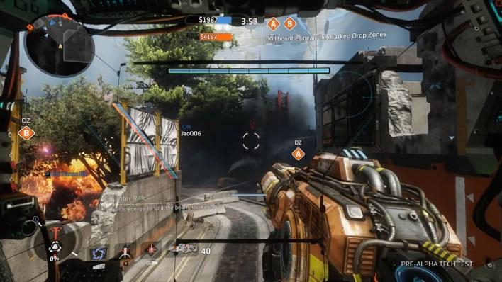 Teste Técnico Público do Multijogador de Titanfall™ 2 (6)