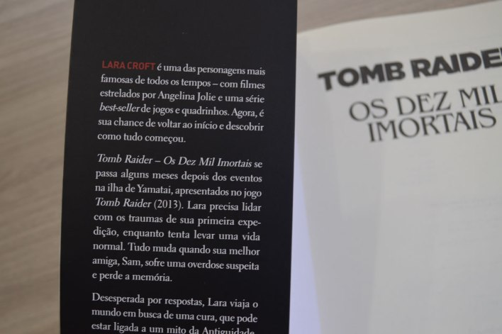 Tomb Raider Dez Mil Imortais 005