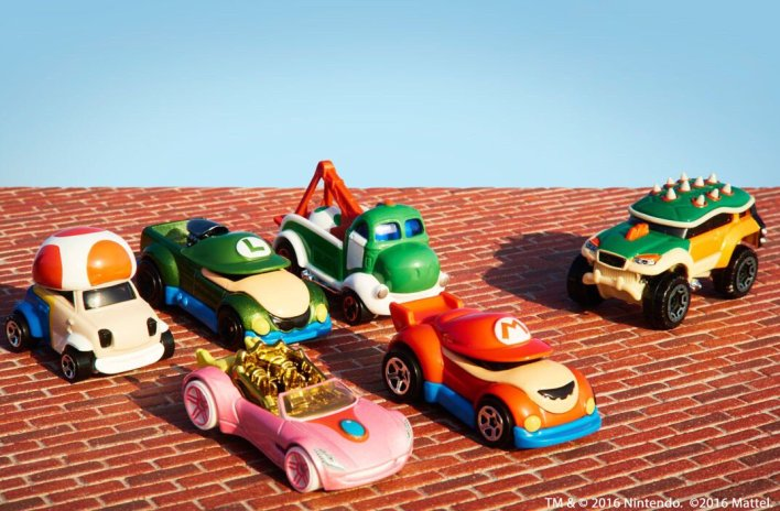 mario-themed-hot-wheels