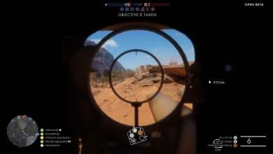 Foto de Battlefield 1 | O Beta da Primeira Guerra Mundial! (Impressões)