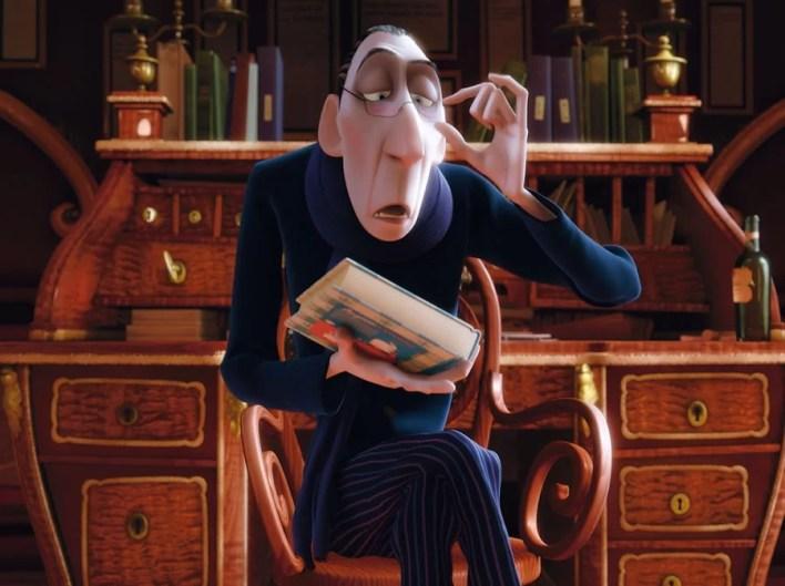 Critico Ratatouille Pixar
