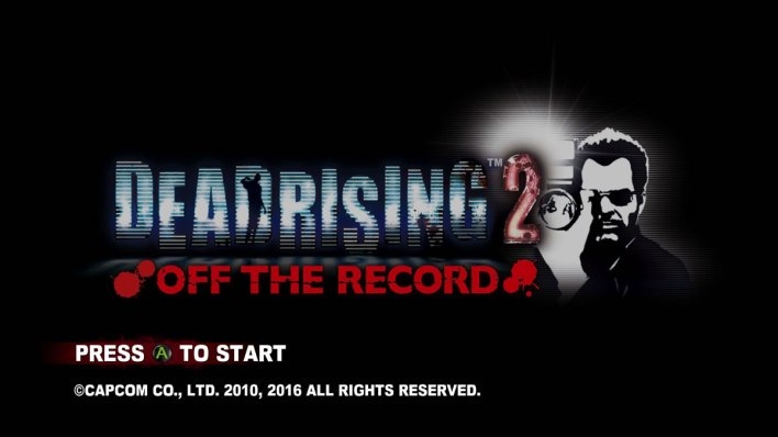 Dead Rising® 2 Off the Record (8)