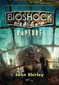 Bioshock Livro