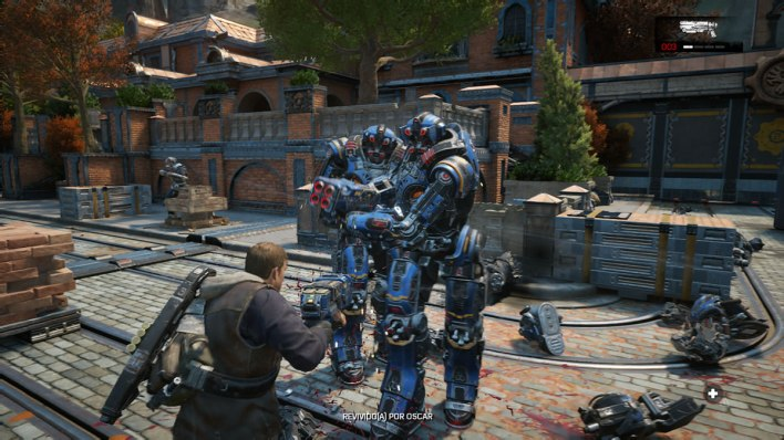 Gears of War 4 - 054