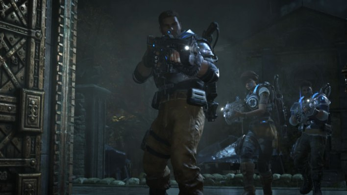 Gears of War 4 - 068