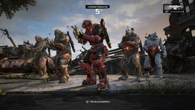 Photo of Gears of War 4 | Além da campanha, é hora de competir online! (Impressões)