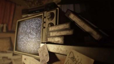Foto de Resident Evil 7 | Spots em vídeo dão as dicas de gameplay!