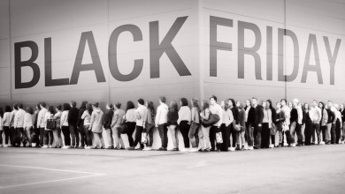 Photo of Black Friday 2016 | Caçada por descontos em Games, HQs, Livros etc!