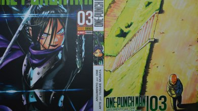 Photo of One-Punch Man | Impressões do Volume 3!
