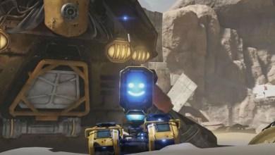Photo of ReCore | Quinto Corebot (T8-NK) é finalmente apresentado!