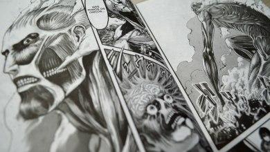 Photo of Shingeki no Kyojin | Depois de 19 volumes de Ataque dos Titãs (Opinião)