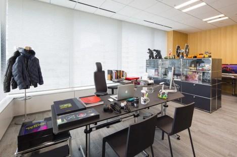 Kojima Productions Studio 004