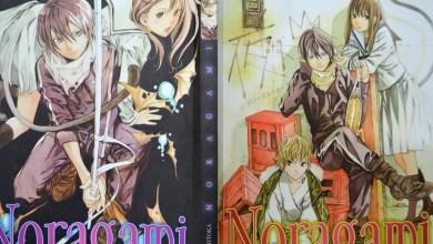Photo of Noragami – Vol. 01 | Um Deus sem-teto em busca de serviço! (Impressões)