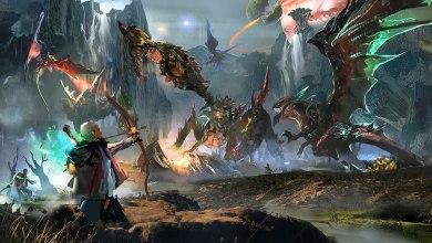 Photo of Mataram o dragão! Scalebound está cancelado oficialmente!