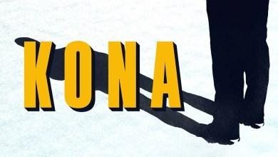Foto de KONA trará em março uma arrepiante narrativa para os fãs de mistério!