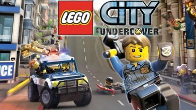 Photo of Lego City Undercover | Trailer dos disfarces de Chase McCain e modo cooperativo