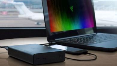 Photo of Razer lança power bank inteligente para carregar bateria de laptops e dispositivos móveis