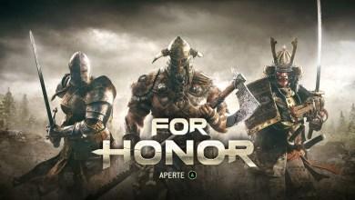 Foto de For Honor   Combate, estratégia e o clamor da vitória! (Impressões)