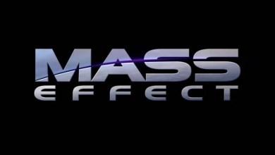 Photo of Minipost   Mass Effect (2007)