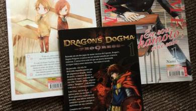 Foto de Minipost | Dragon's Dogma, Sakamoto, One Week Friends