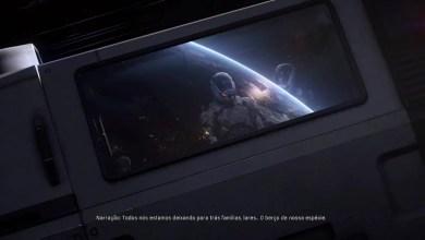Foto de Minipost | Mass Effect Andromeda