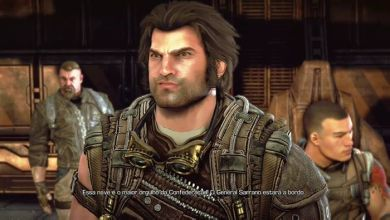 Photo of Minipost | Chutes e palavrões com BulletStorm Full Clip Edition