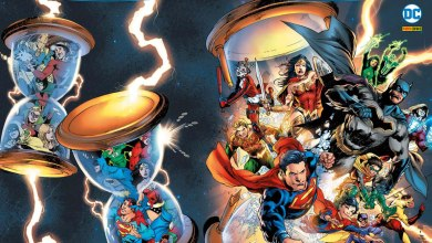 Photo of Renascimento | Aclamada fase da DC Comics chega ao Brasil em abril