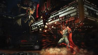 Photo of Injustice 2 virá com Liga da Justiça Sombria; e novo trailer mostra sistema de equipamentos