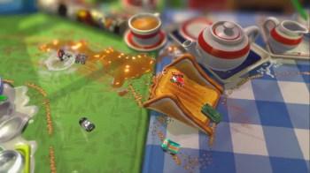 Micro Machines World Series 006