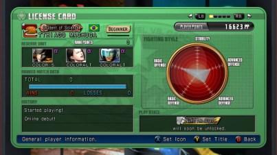 Ultimate Marvel vs Capcom 3 - 004